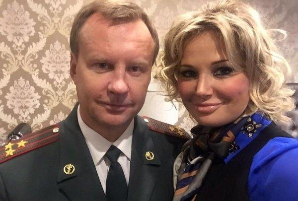 Мария Максакова хочет скорее увидеться со своими детьми