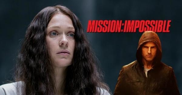 Сестра Шерлока Холмса снимется с Томом Крузом в продолжении «Миссии невыполнимой»