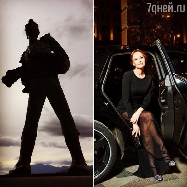 Ирина Безрукова: «Из Испании я приеду в Россию не одна!»