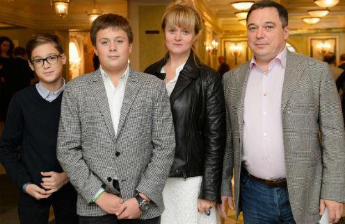 Мужа Анны Михалковой могут признать банкротом