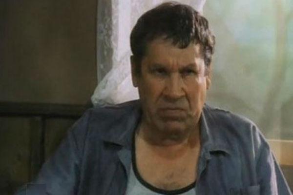 Актер фильма «Трудно быть богом» Валерий Величко ушел из жизни