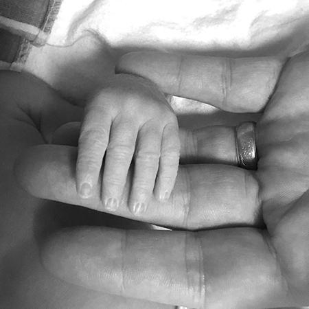 Тори Спеллинг родила пятого ребёнка