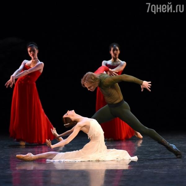 Светлана Захарова снимет пуанты на сцене Большого