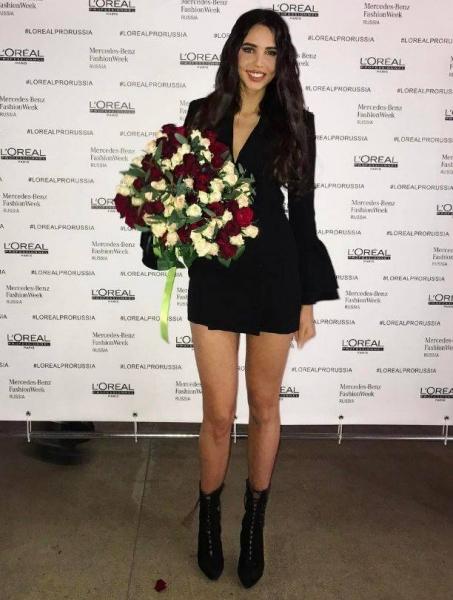 Анастасия Решетова испытывает проблем из-за расставания с Тимати