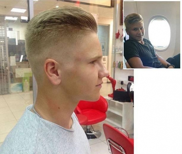 Обнародована причина смерти 16-летнего сына Андрея Разина