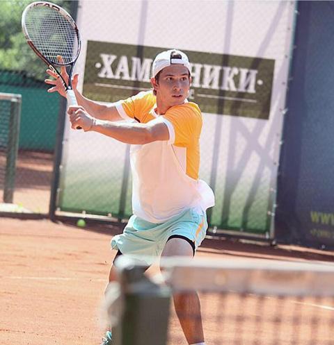 Известный теннисист Илья Полонский признал вину в смертельном ДТП