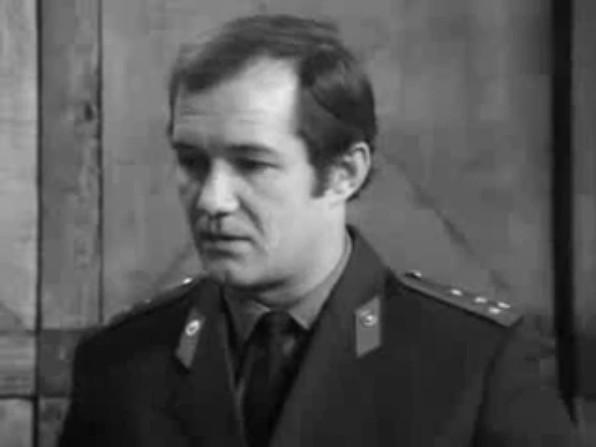 Умер актер Георгий Оболенский