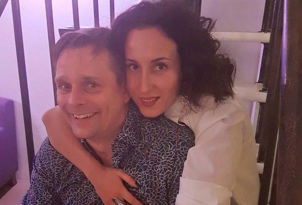 Александр Носик сходил на свидание с Анастасией Крайновой