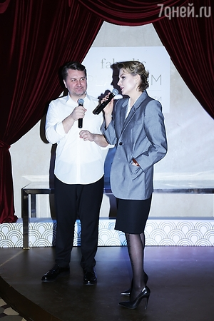 Рената Литвинова наконец призналась, сколько лет ей на самом деле