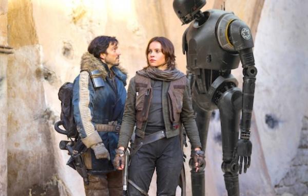 В Disney пообещали выпускать фильмы по «Звездным войнам» до 2032 года