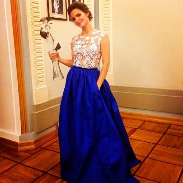 Елизавета Боярская откровенно призналась, на что пошла ради семьи