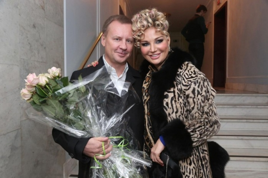 В Киеве застрелен муж оперной певицы Марии Максаковой