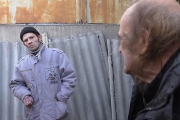 Умер «последний русский панк» Константин Ступин