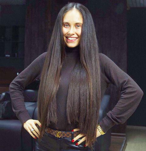 Звезде «Уральских пельменей» предлагают миллионы за волосы