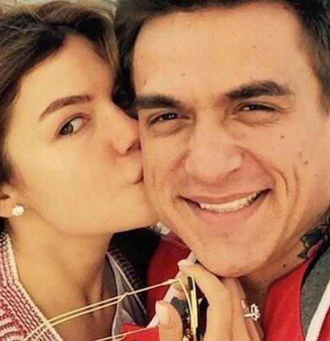 Влад Топалов о разводе: «У меня все хорошо»