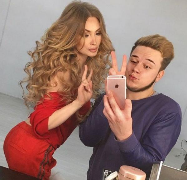 Евгения Феофилактова прошла процедуру похудения