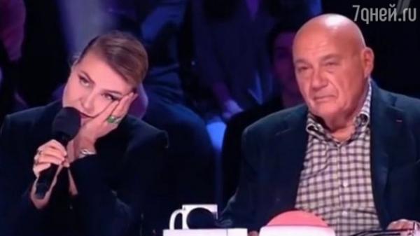 Елена Летучая вмешалась в скандал с Ренатой Литвиной