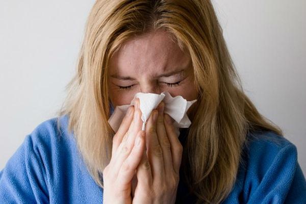 Внутренний конфликт: как подготовиться к весне, если вы – аллергик