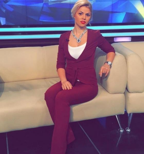 Оксана Стрункина рассказала о получении российского гражданства