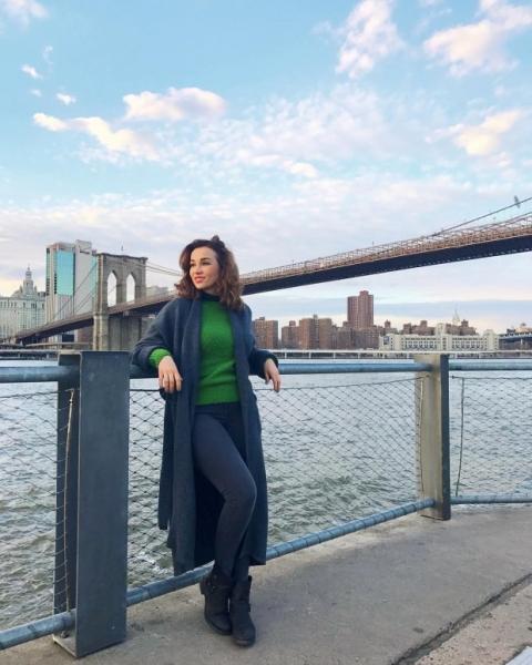 Ева Польна присоединилась к коллегам в стремлении избавиться от лишнего веса