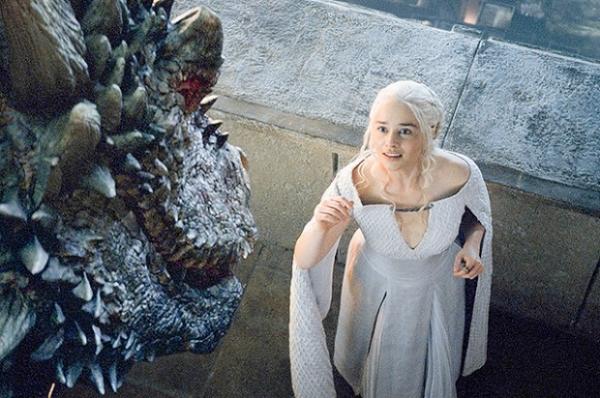 HBO анонсировал дату премьеры седьмого сезона «Игры престолов»