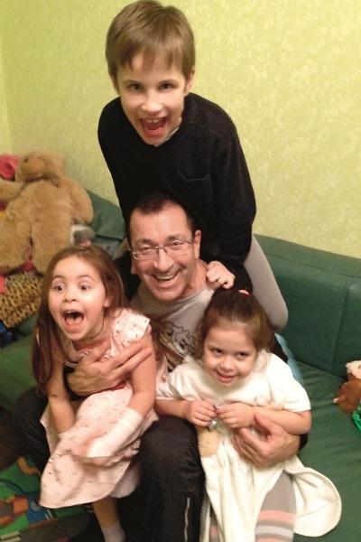 Александр Буйнов: «Буду бороться до последнего»