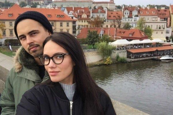 Сын Андрея Разина женится