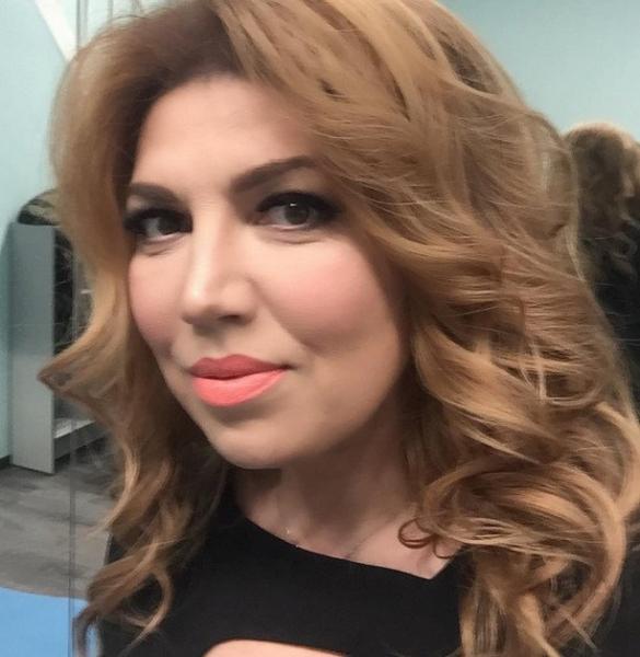 Екатерина Скулкина неожиданно сравнила себя с улиткой