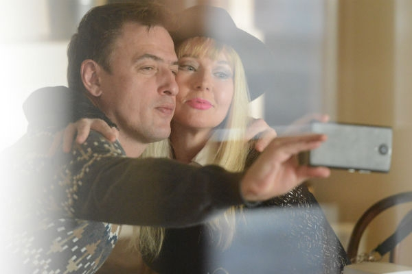 Елена Кондулайнен закрутила роман с 41-летним актером