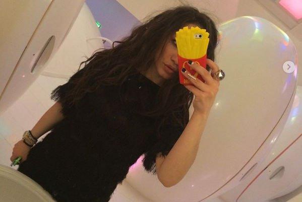 Певица Виктория Дайнеко попала в больницу