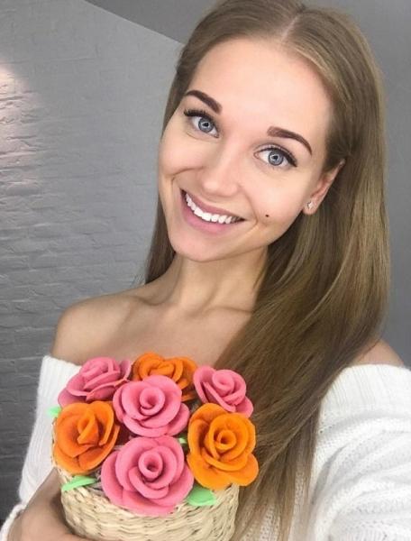 Кристина Асмус вновь счастлива с мужем