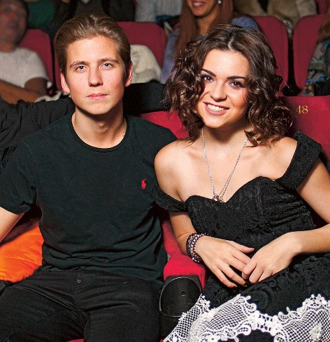 Иосиф Пригожин о романе сына с Аделиной Сотниковой: «Они красивая пара»