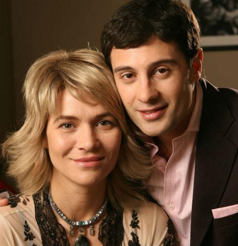 Виктория Макарская рассказала о кризисе в отношениях с мужем