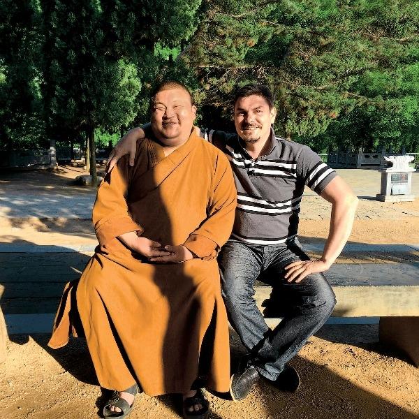 Дебютный роман Евгения Колесова «Китаец» испугал его сына