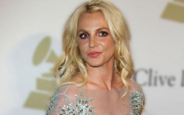 Интимное видео Бритни Спирс попало в сеть
