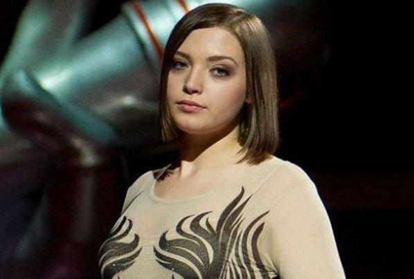 """Дарья Антонюк, победительница проекта """"Голос"""", пожаловалась на проблемы со здоровьем"""