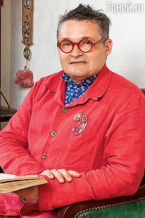 Александр Васильев: «Лису с пижамой носить не надо!»