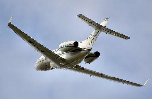 В Южном Судане рухнул самолет