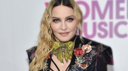 Мадонна оставила гостей дочери голодными