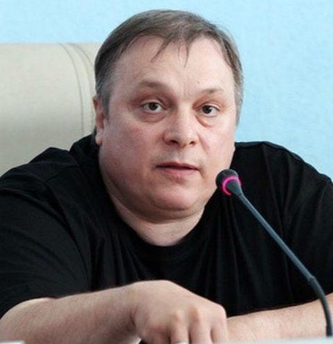 Андрей Разин женит старшего сына