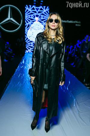 Кети Топурия и Светлана Лобода оценили платья итальянского бренда