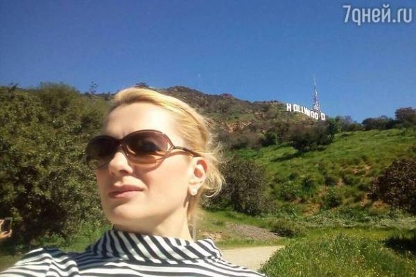 Эксклюзив: Мария Порошина попала в Голливуд