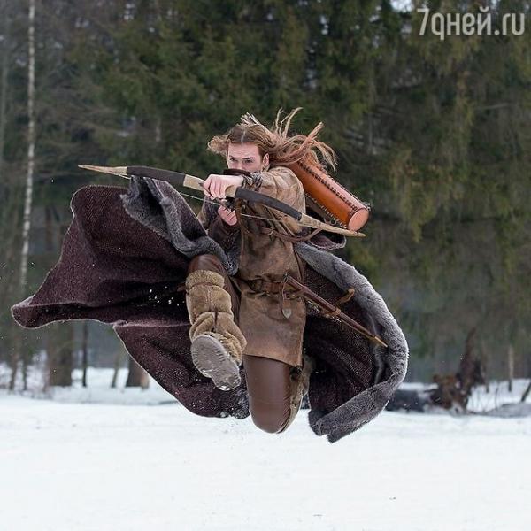 Владимир Яглыч продолжает потрясать своей физической формой