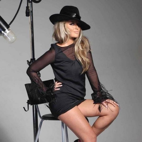 Дана Борисова стесняется своей внешности