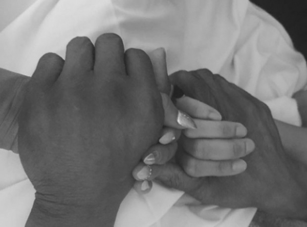 Отец Мел Би скончался после пяти лет борьбы с раком