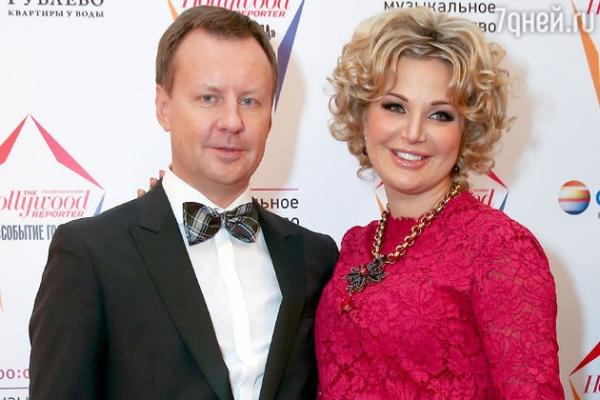 Убит муж Марии Максаковой Денис Вороненков