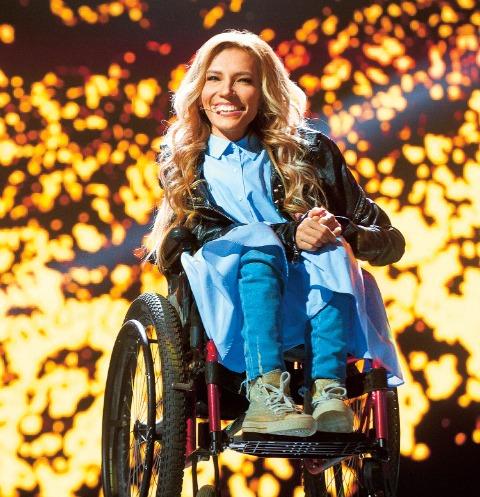 «Евровидение-2017» - конкурс с ограниченными возможностями?