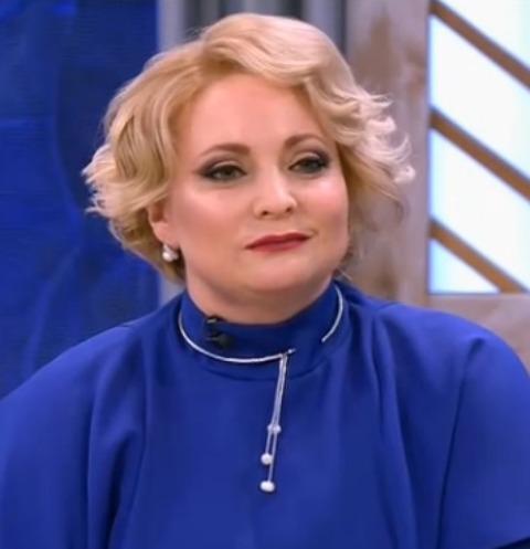 Светлана Пермякова встретилась с первой любовью спустя 20 лет