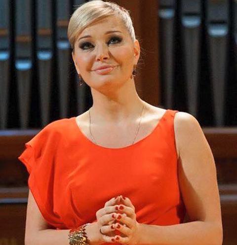 Мария Максакова нарушила молчание после смерти мужа