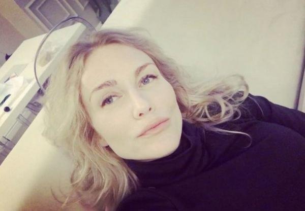 Катя Гордон продолжила бороться с Вадимом Казаченко